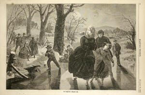 Ice Skating Picture