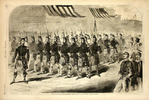 New York Highlanders