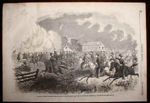 Missouri Cavalry Charge