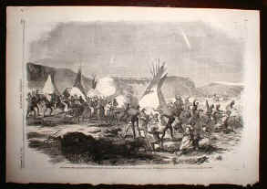 Sioux Indian War