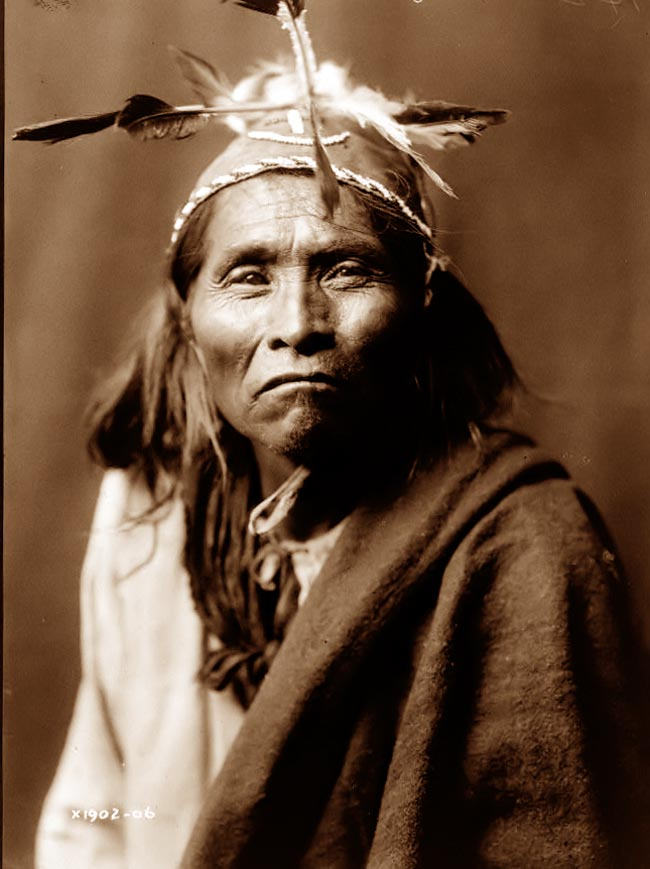 Research papers apache indians
