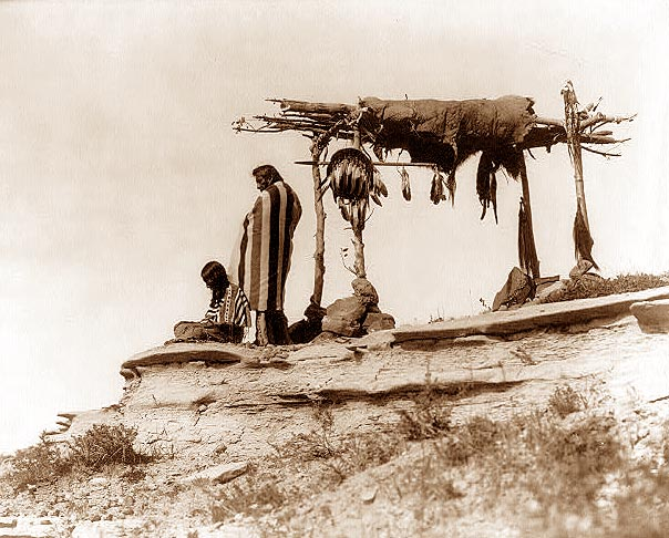 apache death rituals Death rituals, social order and the archaeology of immortality in the ancient   in some cases, such as among the apache, as discussed by basso (1988),.