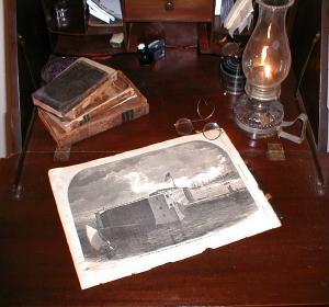 Fort Taylor Civil War