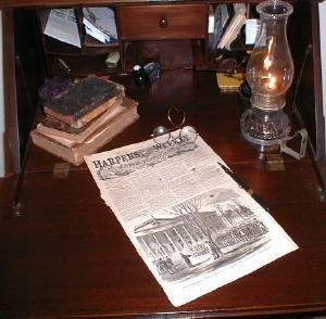 Winslow Homer Original ! ! !