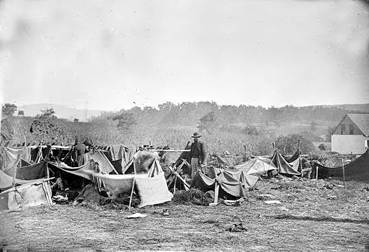A Short Overview of the Battle of Antietam