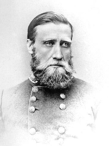 General John Bell Hood