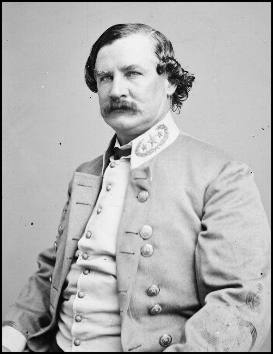 Confederate General Cheatham