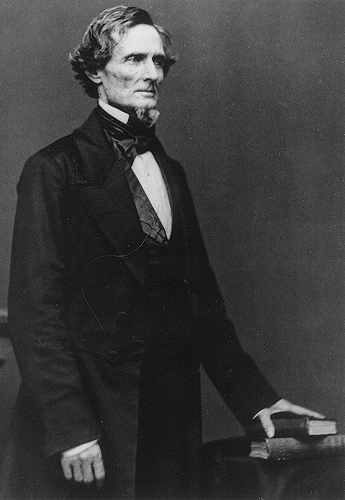an introduction to the life of jefferson davis Book digitized by google from the library of new york public library and uploaded to the internet archive the life of jefferson davis jefferson davis, his.