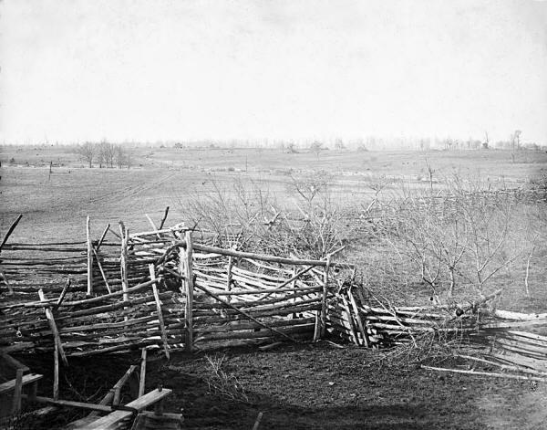 Battlefield of Bull Run