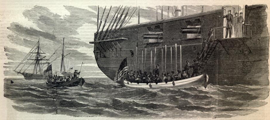 the trent affair Trent affair, incident in the diplomatic relations between the united states and great britain, which occurred during the american civil.