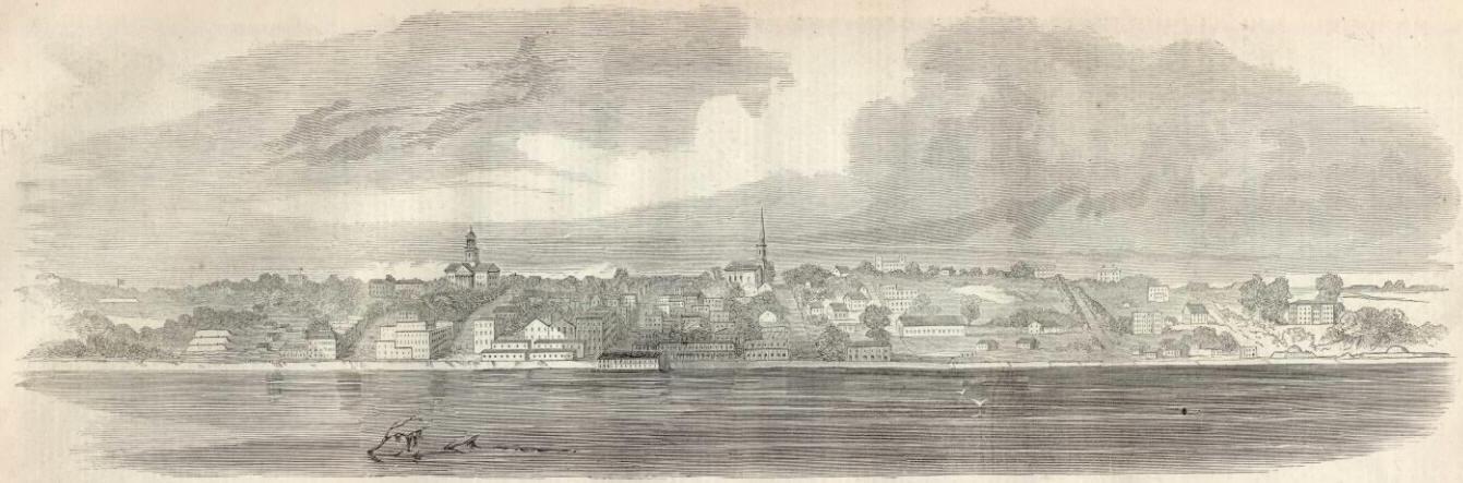 Vicksburgvicksburg city