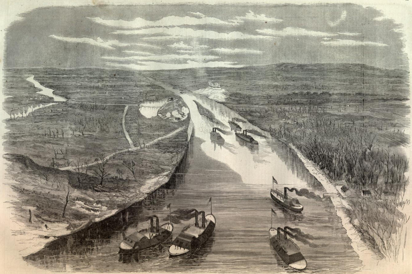 Attack on Fort Henry