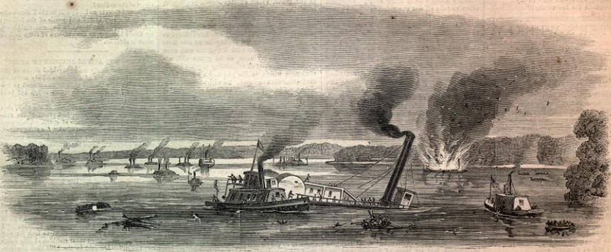 Memphis Tennessee In The Civil War
