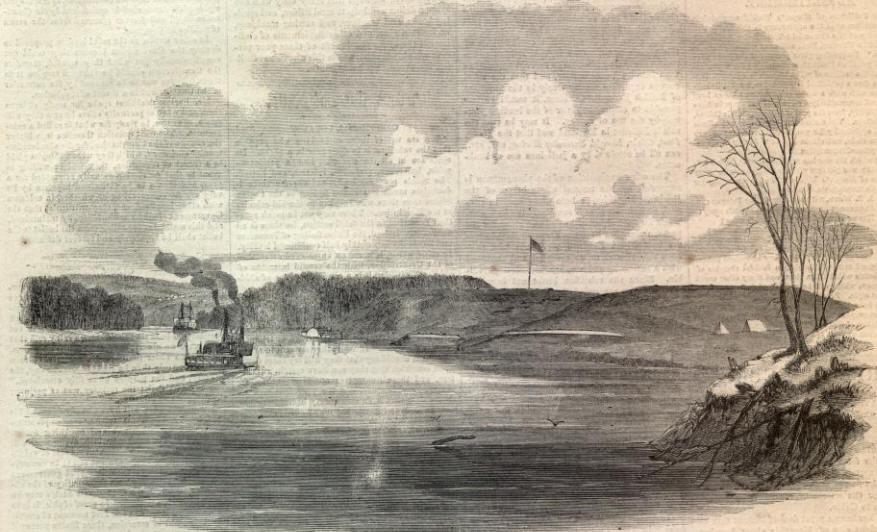 civil war battle of fort donelson