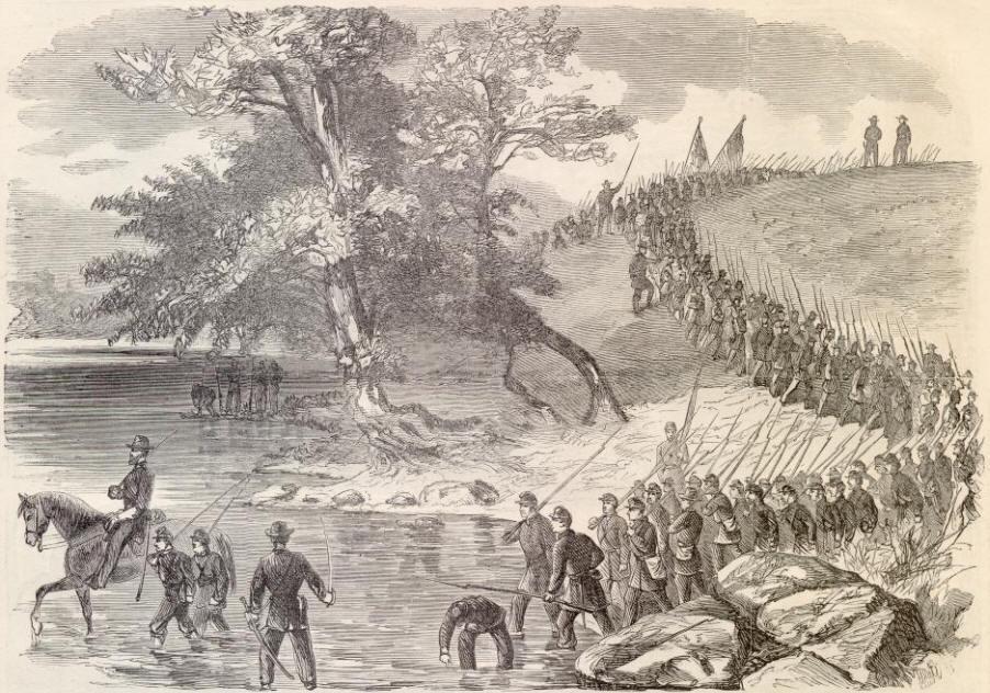 battle of antietam research paper