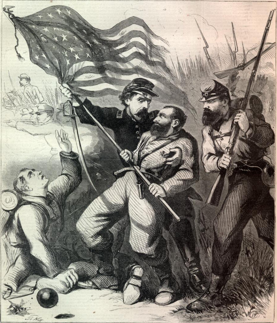 Union Civil War