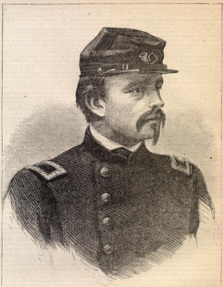 american civil war and col shaw This day in civil war history july 18, 1863 – second battle of fort wagner: one of the first formal african american military units, the 54th massachusetts.