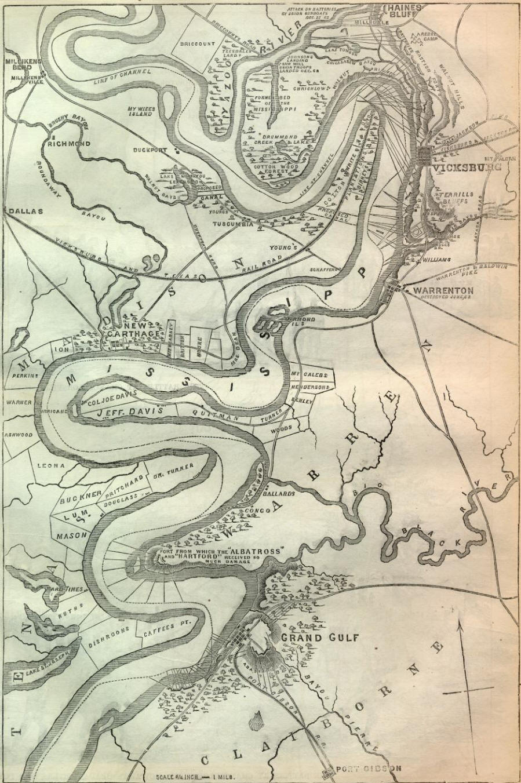 Vicksburg+battle+of