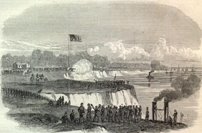 Siege of Port Hudson