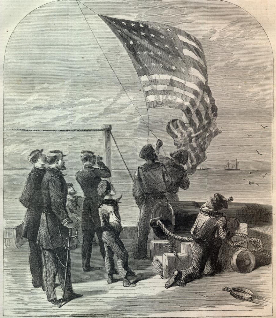 were the union forces really the winners of the civil war There were many fascinating union battle flags during the american civil war we will be sharing a few of their stories here.