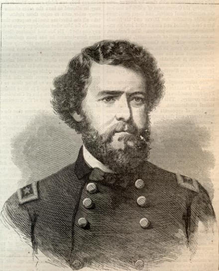 General Horatio Wright