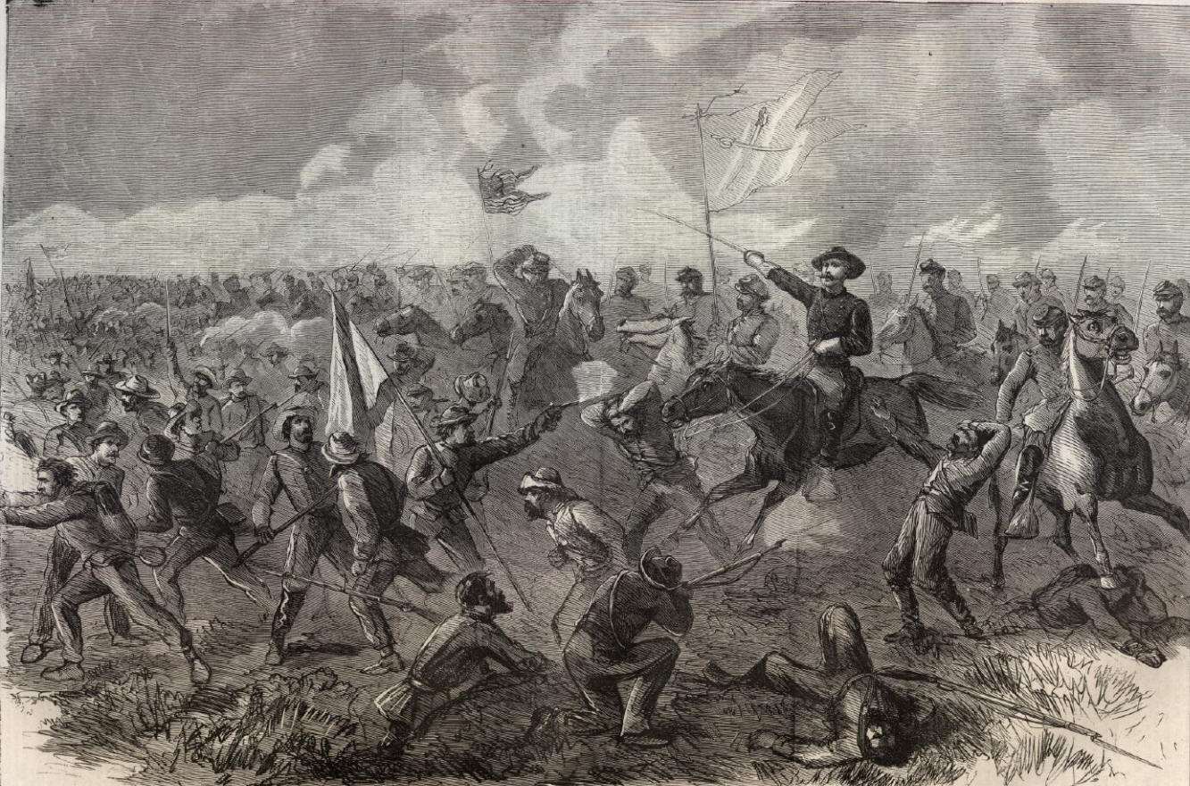 Battle of Winchester