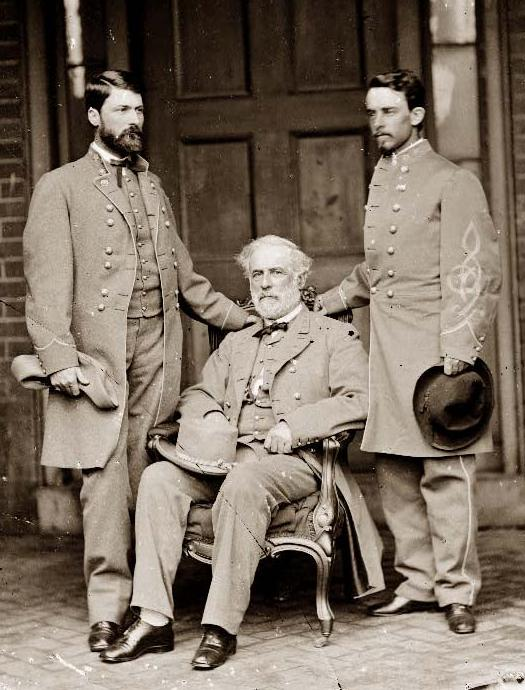 http://www.sonofthesouth.net/leefoundation/robert-e-lee-pictures/robert-e-lee-and-son.jpg