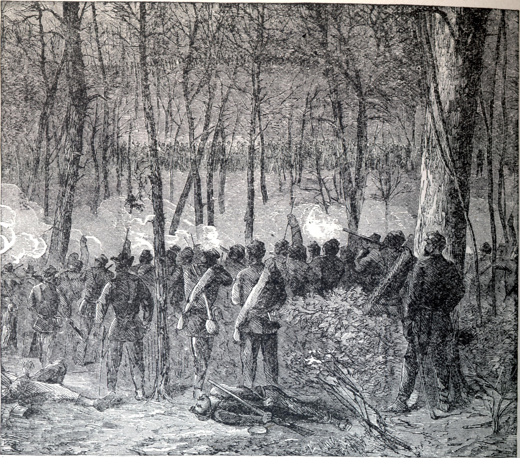 general robert e lee and the battle of the wilderness essay The battle of the wilderness was initiated on may 5, 1864 when the army of the potomac began its spring offensive by marching quickly through the wilderness once through the tangled forest, ulysses s grant planned to defeat robert e lee's army of northern virginia in a battle fought on open .