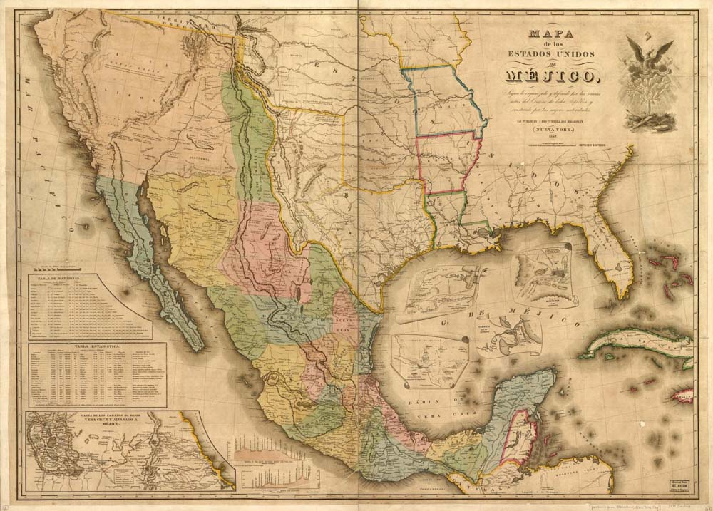 the mexican war or the u s The us - mexico war (1846 - 1848) is the largest and most significant armed struggle between two nations in the western hemisphere in mexico, the war left a legacy of bitterness that can be seen to this day.