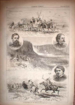 The Indian Wars ! ! ! !