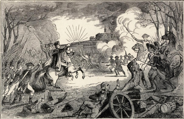 """The Jackson Press – Battle of Princeton -""""the most brilliant in ..."""