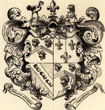 Captain Smith Coat of Arms
