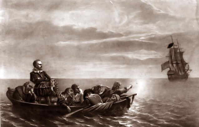 Henry Hudson Facts http://www.sonofthesouth.net/revolutionary-war/explorers/henry-hudson.htm