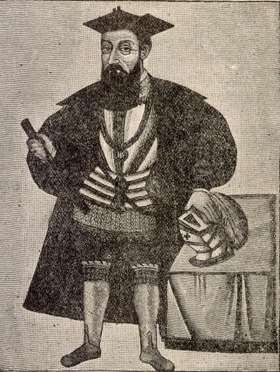 how history has explored vasco da Vasco da gama was a portuguese explorer who developed a sea route from europe to india by sailing around the cape of good hope, on the southern tip of africa da gama eventually served as the.
