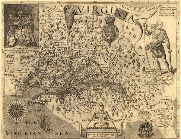 Virginia Colony