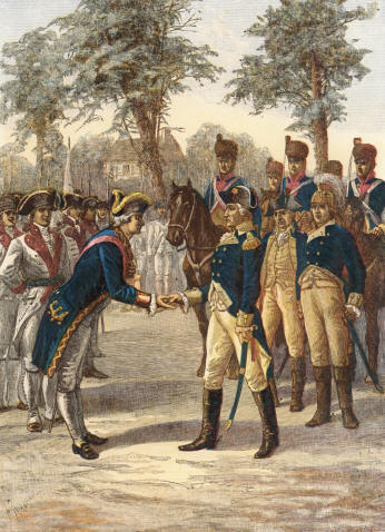 help with the french and indian Professor patrick mullins teaches colonial and revolutionary american history at  marymount university in arlington, virginia.