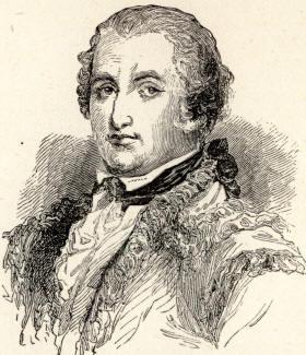 Daniel Morgan