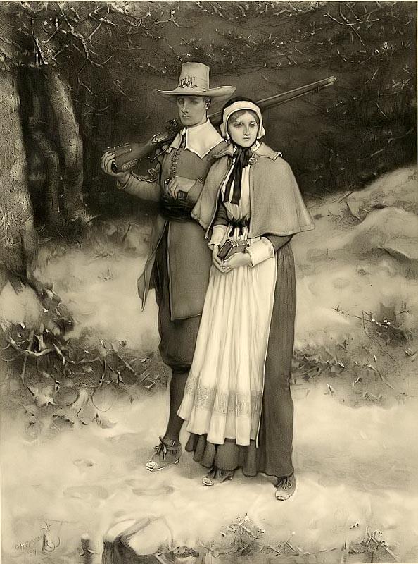 Picture of Pilgrims
