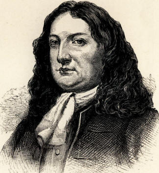 William Penn - william-penn
