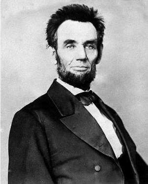 Abraham lincoln melungeon