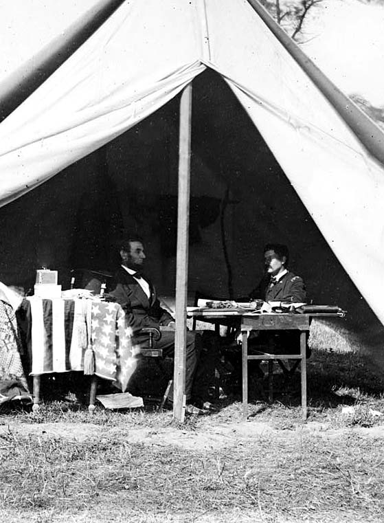 mcclellan and lincoln relationship