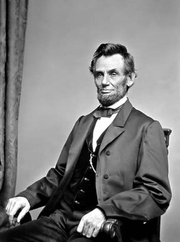 abe lincoln famous man 470 abraham lincoln - often known as honest abe, or the great emancipator, abraham lincoln was the 16th president of the united states.