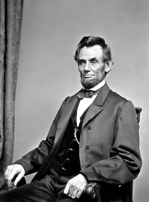 http://www.sonofthesouth.net/slavery/abraham-lincoln/pictures/lincoln-sitting.jpg