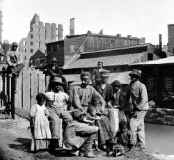 Richmond Slaves
