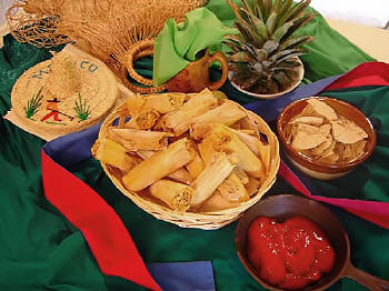 Tamales Picture