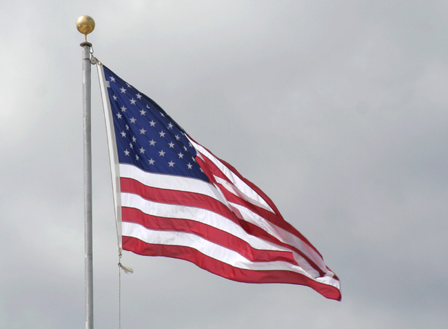 american flag speech Flag day isn't simply about honoring a particular design on a cloth it is more about taking time to reflect on our freedoms and the principles of our great nationfor which that flag stands.