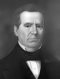 President Anson Jones