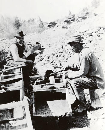 gold rush 1849 images. Gold Rush