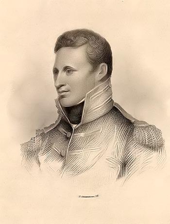 The History of Texas: Zebulon Pike Expedition