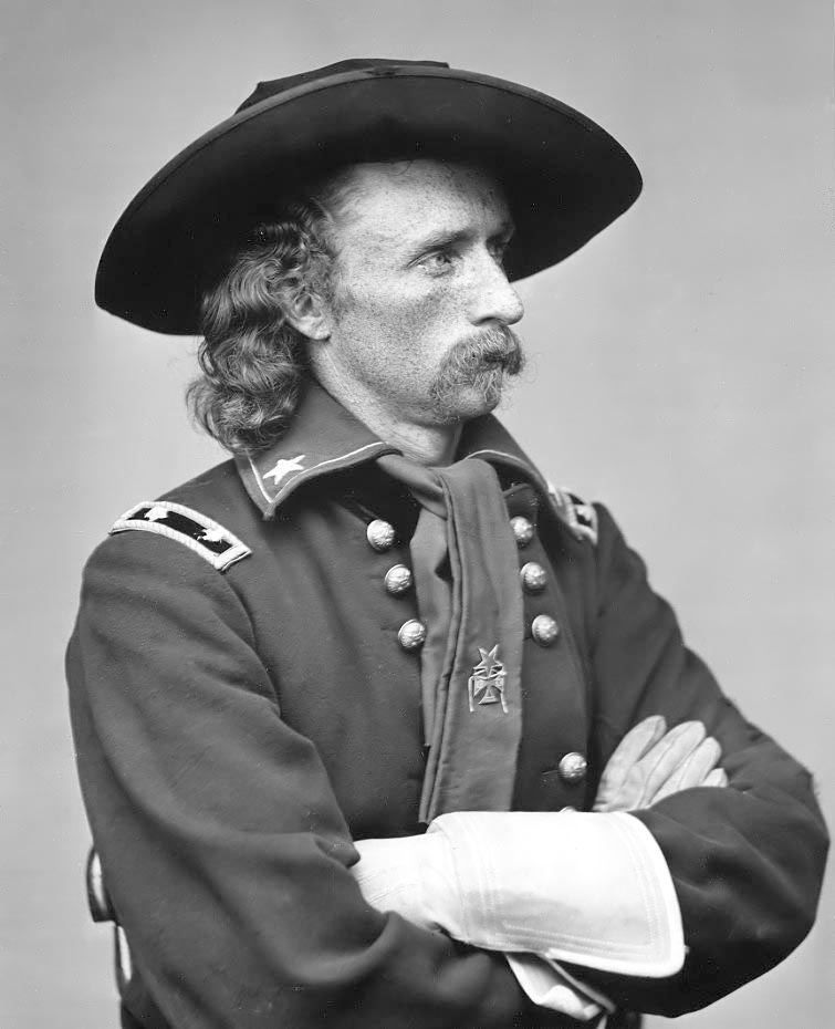 IMAGE(http://www.sonofthesouth.net/union-generals/custer/pictures/general-custer.jpg)